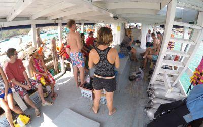 Ile tak naprawdę kosztuje kurs nurkowania?