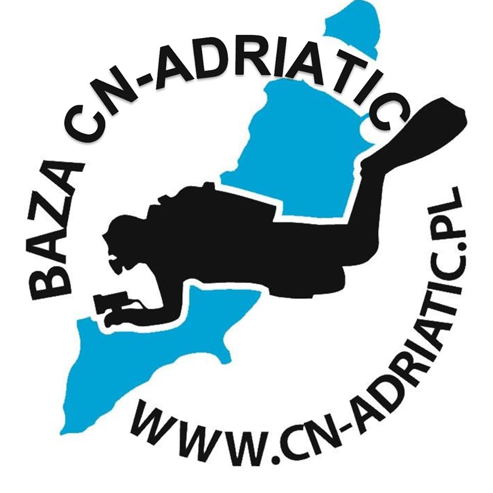 logo centrum nurkowego